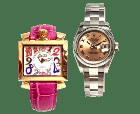 ブランド 腕時計 買取