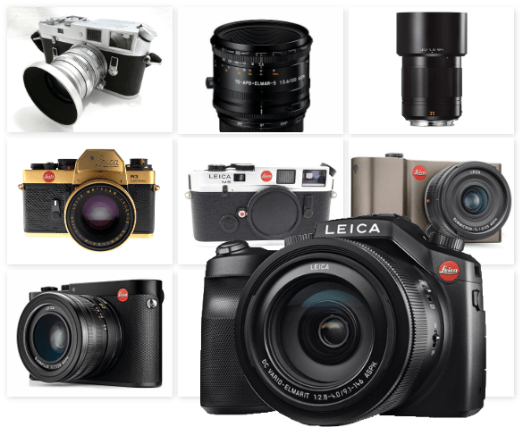 Leica 買取