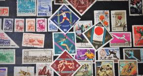 切手を高く売るポイント