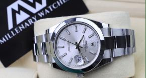 腕時計を高く売るポイント