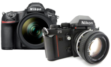 ニコンブランド 種類別に見るカメラの系譜