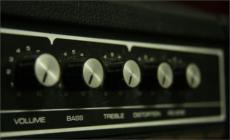ギターアンプもオーディオアンプもほぼ一緒だが…