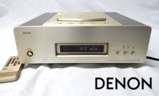 DENON(デノン)アンプの買取相場が高いワケ