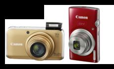 Canonデジカメはコンデジでも高く売れる!