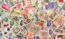 コレクションを売るなら、知っておきたい高値の切手