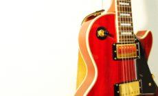 エレキギターの種類別音色・サウンドについて
