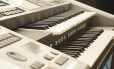 もう見分けられる!電子ピアノ、エレクトーン、シンセサイザー