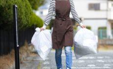 ゴミ袋に入れば可燃ゴミとして捨てられるの?安く布団を処分するには