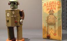 レトロなおもちゃの裏にある、オキュパイド・ジャパンとはどういう意味?
