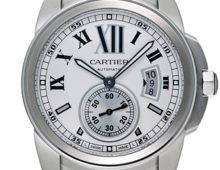 カルティエ カリブル W7100015