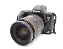 CANON EOS3カメラ