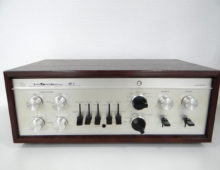 LUXMAN CL35IIコントロールアンプ