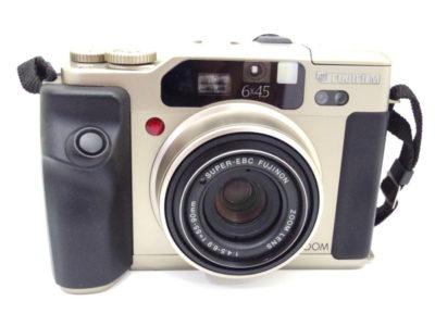 FUJIFILM Zi 55-90mmカメラ