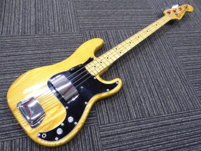 Fender USA PRECISION BASSベース