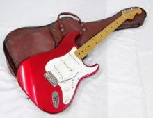Fender Japan Stratcaster ギター