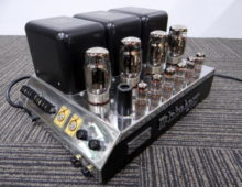 Mcintosh MC275R 復刻パワーアンプ