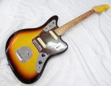 Fender Japan JAGUAR ギター
