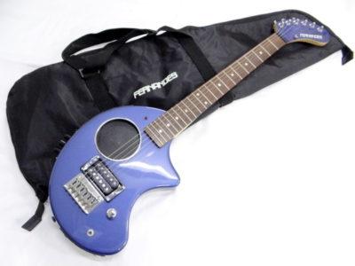Fernandes DIGI-ZO ギター