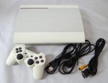 PS3 CECH-4000C