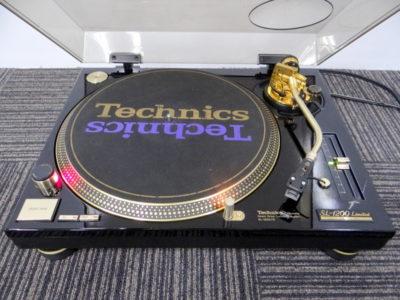 Technics SL-1200 Limited
