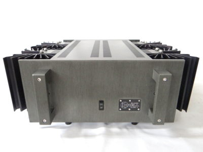 KRELL KSA-80Bステレオパワーアンプ