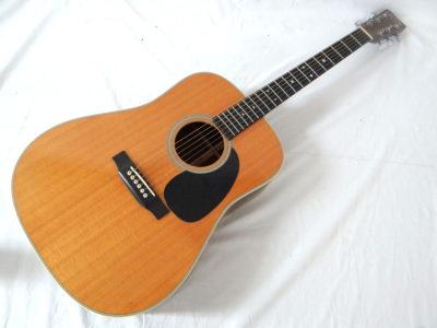 C.F.Martin D-28ギター
