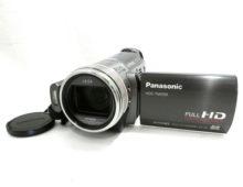 Panasonic TM350ハイビジョンビデオカメラ