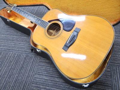 YAMAHA L-5 ギター