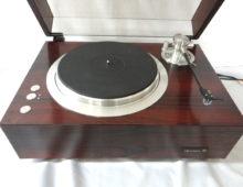 Pioneer P3レコードプレーヤー