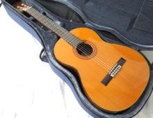 RYOJI MATSUMOKA M60 ギター