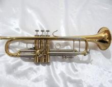 Bach 37G 180MLトランペット