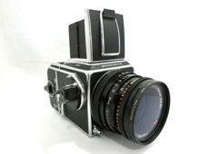HASSELBLAD 503CX 2.8 80mm
