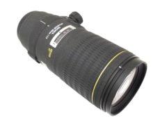 SIGMA 180mm