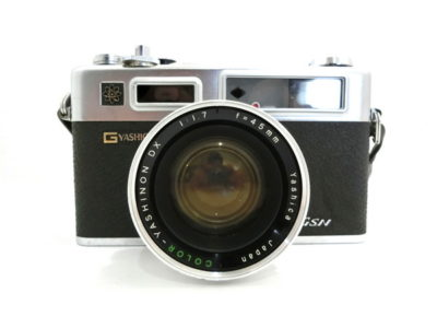 YASHICA GSN カメラ