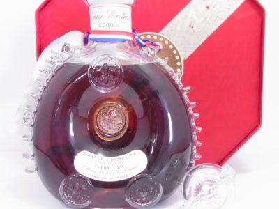 レミーマルタン ルイ13世 ベリーオールド 赤箱