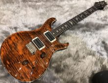 Paul Reed Smith Custom24ギター