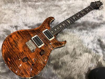 Paul Reed Smith Custom24ギター