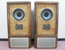 TANNOY Stirling HWスピーカー