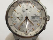 IWC GST クロノ IW370713