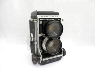 MAMIYA C3 PROFESSIONAL2眼カメラ