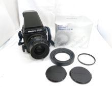 MAMIYA RZ67 90mm F3.8