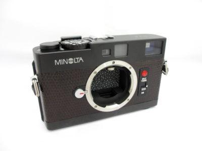 MINOLTA CLカメラ