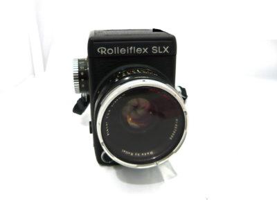 SLX Planar 80mm F2.8