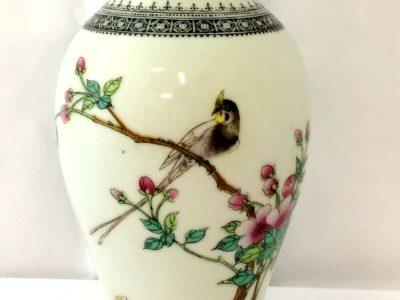 中国景徳鎮製 花瓶